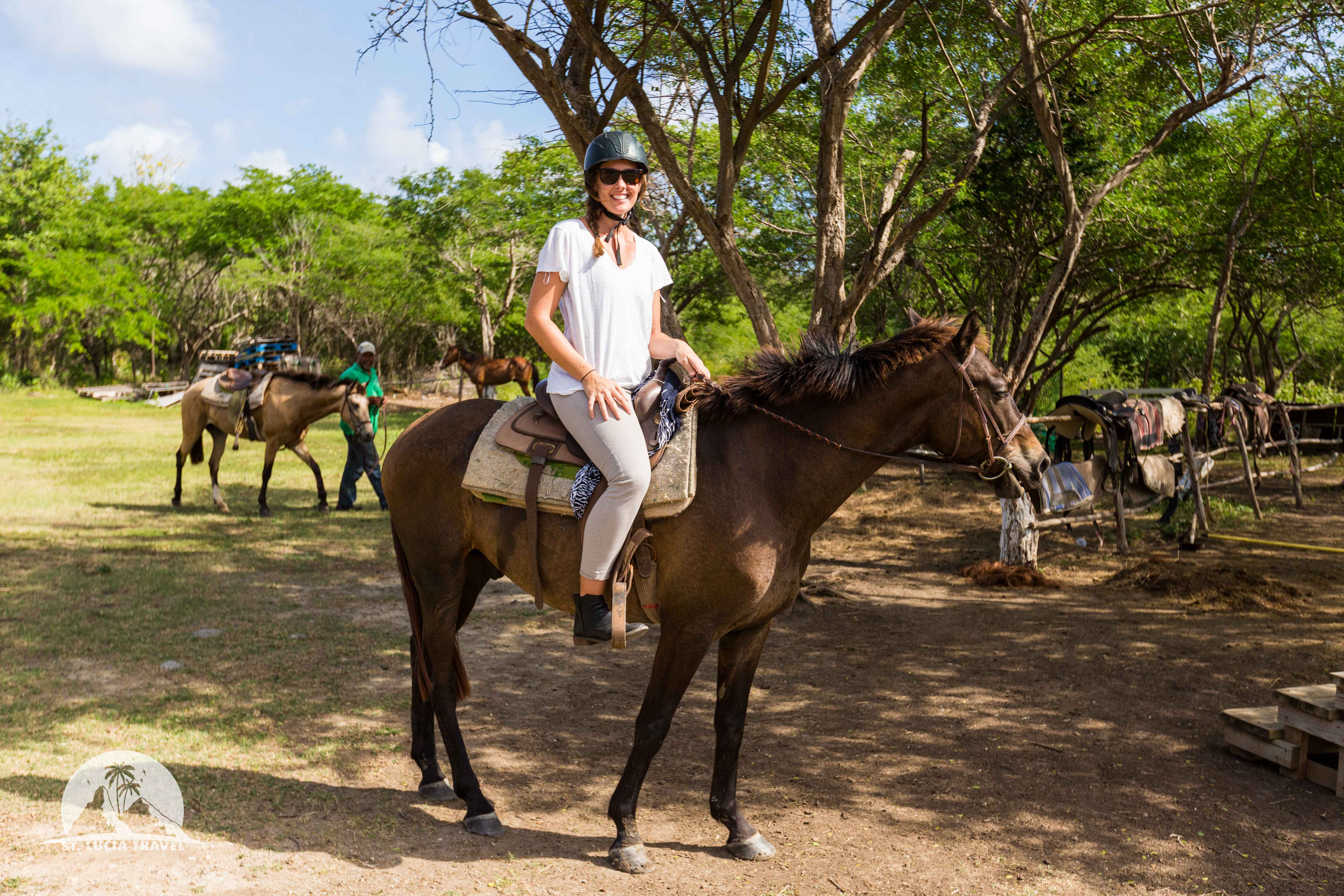 St Lucia Tours and Excursions